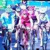ジロ・デ・イタリア6日目 大会初の山岳ステージは、山頂フィニッシュ!
