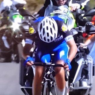 ツアー・オブ・カリフォルニア 第3ステージ 超級山岳ゴールのクイーンステージ
