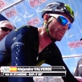 ジロ・デ・イタリア 15日目 一番強い奴は誰だ!山岳個人タイムトライアル